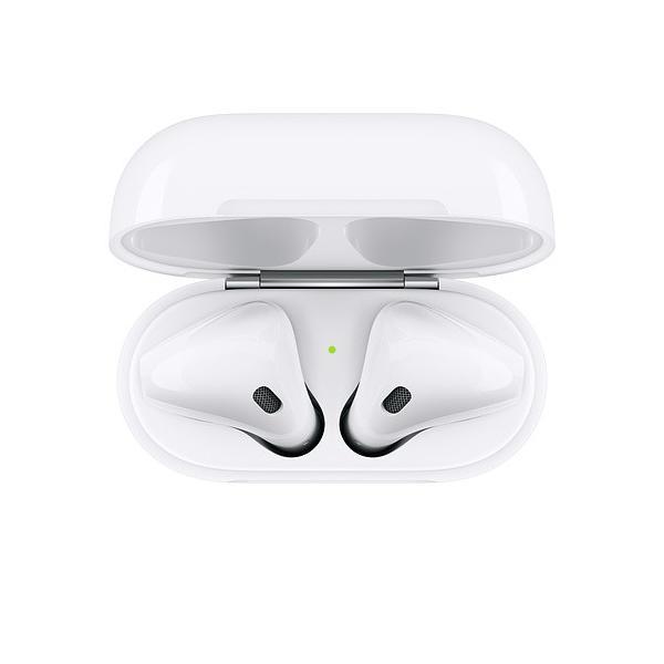 アップル Apple AirPods  エアーポッズ 第2世代  with Charging Case 2019年 新型 MV7N2J/A  正規品|cocoawebmarket|03