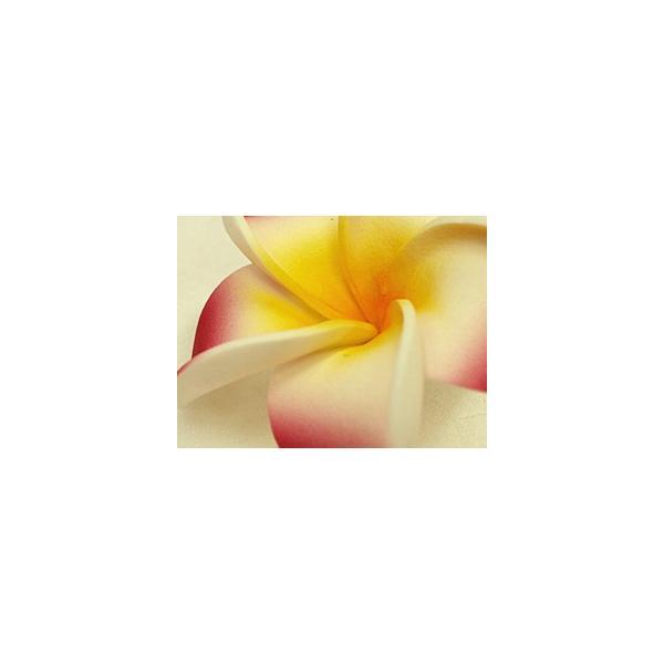プルメリアの造花S(5個セット)(リアル ピンク)  lxl 南国 トロピカル バリ雑貨 ハワイ バリ雑貨 インテリア ココバリ メール便対応可|cocobari|05
