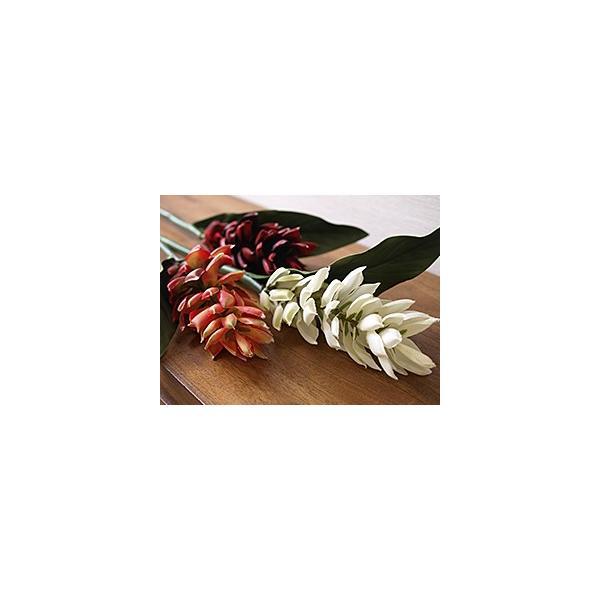 ジンジャー(エキゾチック)      アジアン バリ 造花 リアル トロピカル 南国 バリ雑貨 インテリア ココバリ|cocobari|05