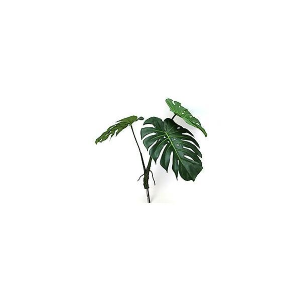 モンステラ株立ちタイプ   造花 リアル インテリアグリーン フェイクグリーン バリ雑貨 ココバリ cocobari 02