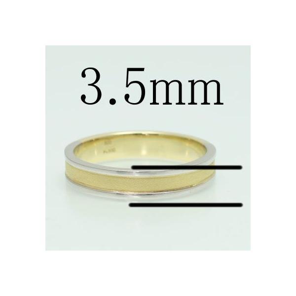 結婚指輪 ペアリング 安い プラチナ マリッジリング 指輪 pt900 K18 母の日