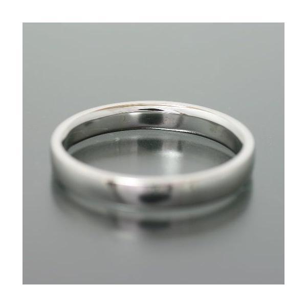 ペアリング マリッジリング 結婚指輪 ゴールド K10 平甲丸3.0mm|cococaru|03