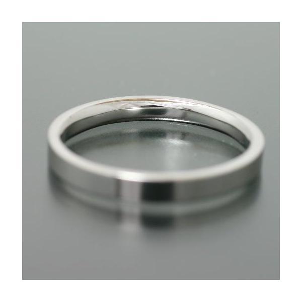 ペアリング マリッジリング 結婚指輪 ゴールド K10 平打ち2.5mm|cococaru|03