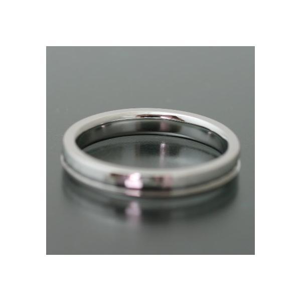 ペアリング 結婚指輪 安い シルバー マリッジリング 3mm幅 フルエタニティー 母の日
