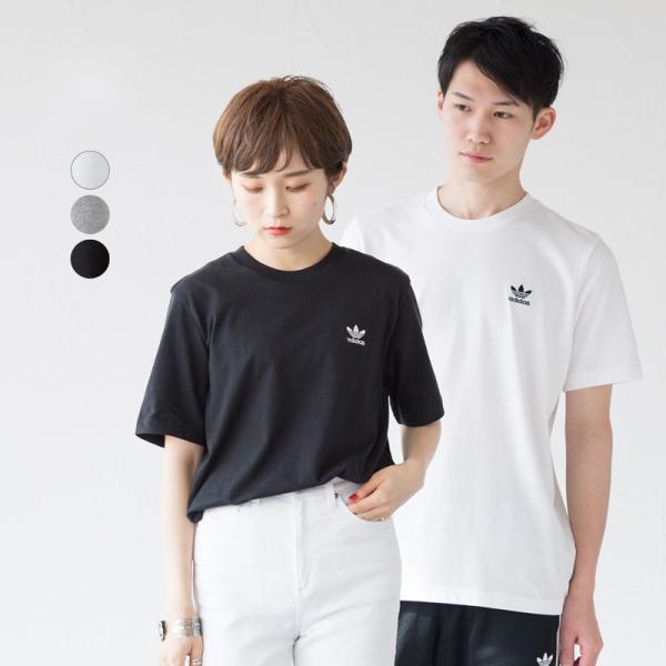 8%OFF アディダス オリジナルス エッセンシャル Tシャツ 半袖 adidas Originals FUD01 ネコポス可|cocochiya