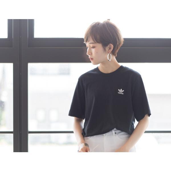 8%OFF アディダス オリジナルス エッセンシャル Tシャツ 半袖 adidas Originals FUD01 ネコポス可|cocochiya|02