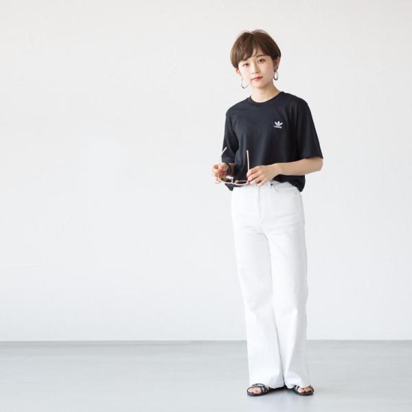 8%OFF アディダス オリジナルス エッセンシャル Tシャツ 半袖 adidas Originals FUD01 ネコポス可|cocochiya|08