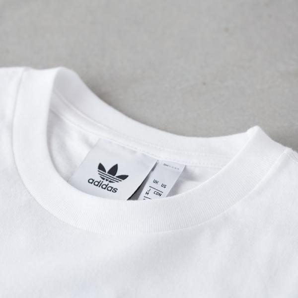 8%OFF アディダス オリジナルス エッセンシャル Tシャツ 半袖 adidas Originals FUD01 ネコポス可|cocochiya|10