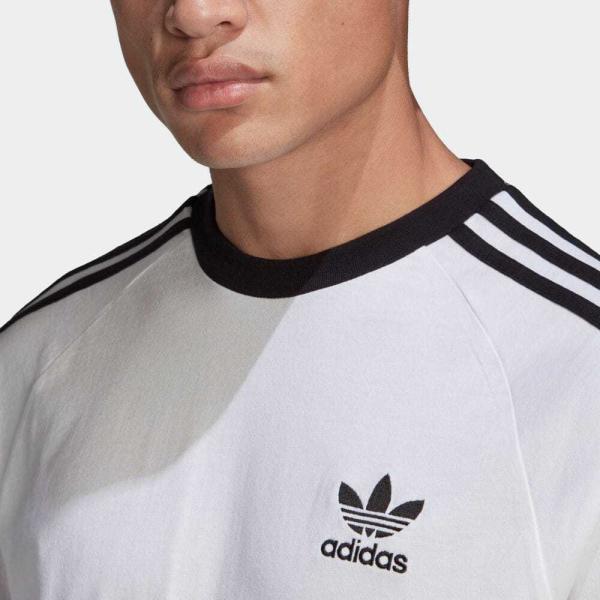 アディダス オリジナルス スリーストライプ 長袖 Tシャツ adidas Originals FKA11|cocochiya|10