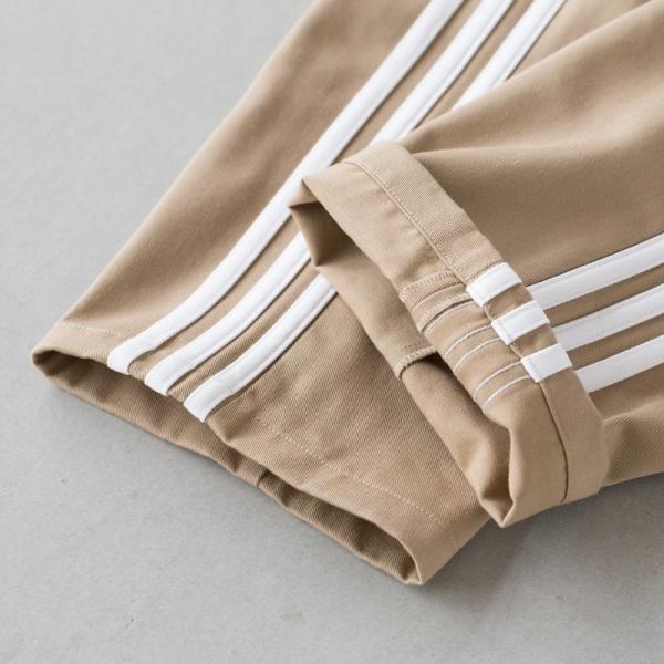 アディダス オリジナルス ストライプド チノパンツ adidas Originals FUE72 ED6596|cocochiya|11