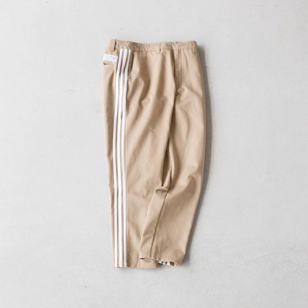 アディダス オリジナルス ストライプド チノパンツ adidas Originals FUE72 ED6596|cocochiya|06