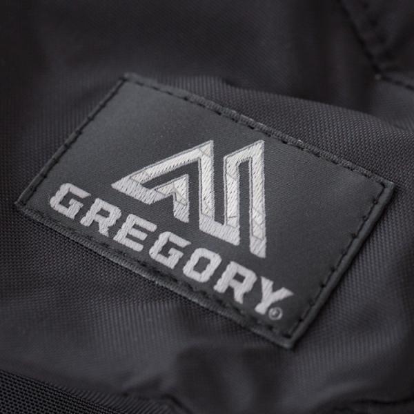 グレゴリー テールランナー ウエストバッグ