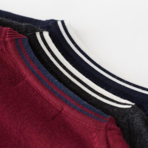 フレッドペリー セーター クラシック Vネック セーター K4500/K7210|cocochiya|11