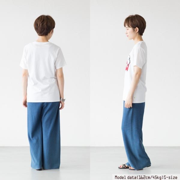 20%OFF リーバイス スヌーピー バット ウィング ロゴ Tシャツ 22491 ピーナッツコレクション ネコポス可|cocochiya|13