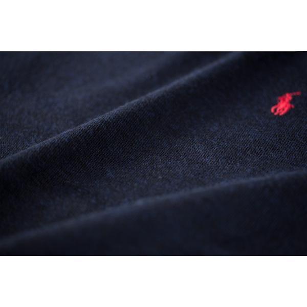 ポロ ラルフローレン ボーイズ ウール クルーネック セーター レディース メンズ 男女兼用|cocochiya|11
