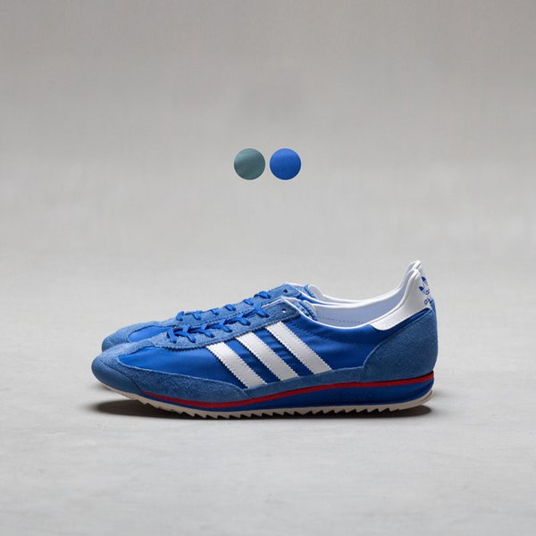 39f31099a370b ADIDAS ORIGINALS SL 72 VIN MENS TRAINER Herrenschuhe