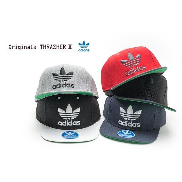 5fe6025c cheap adidas thrasher snapback hat black white one size b866a 4daf8; top  quality originals thrasher ii snapback hat various colors 2329e 51dc3 2  39ccc 8cd32