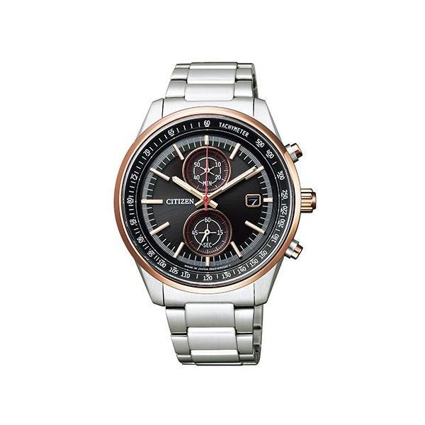 Citizen シチズンコレクション メンズ腕時計 CA7034-61E エコ・ドライブ時計 ラグビー日本代表モデル 新品 国内正規品 cococross
