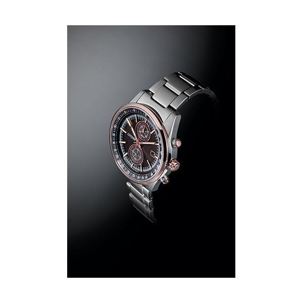 Citizen シチズンコレクション メンズ腕時計 CA7034-61E エコ・ドライブ時計 ラグビー日本代表モデル 新品 国内正規品 cococross 04
