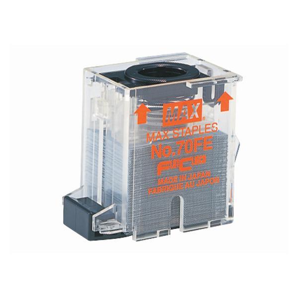 マックス/EH-70F専用針 NO.70FE/MS90023