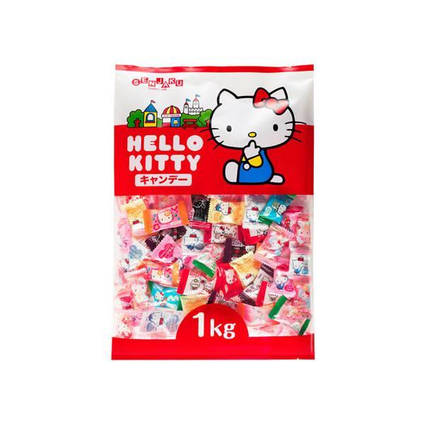 扇雀飴本舗/ハローキティキャンデー 1kg