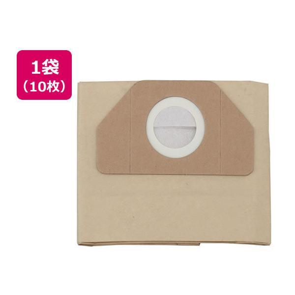 スイデン/オフィスクリーナー用 紙パックフィルター 10枚/8711703000