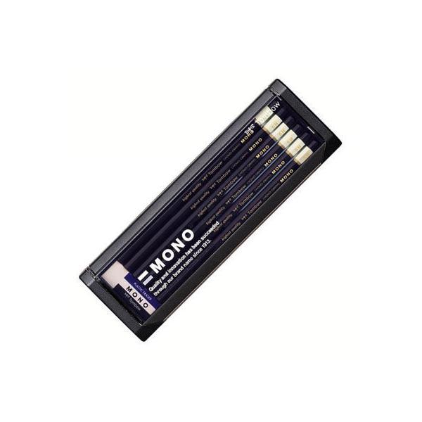【お取り寄せ】トンボ鉛筆/鉛筆モノ 5H/MONO-5H