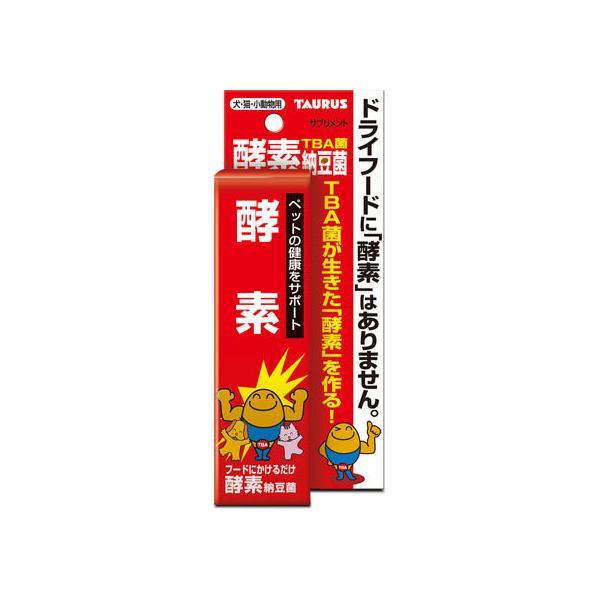 【お取り寄せ】トーラス/TBA納豆酵素菌 100ml