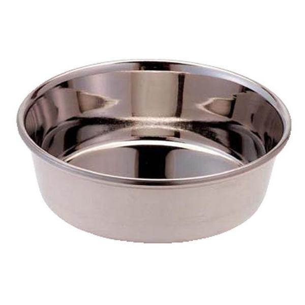 【お取り寄せ】ドギーマンハヤシ/ステンレス製食器 犬 皿型 SS