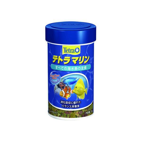 【お取り寄せ】スペクトラムブランズジャパン/テトラ マリン フレーク 20g