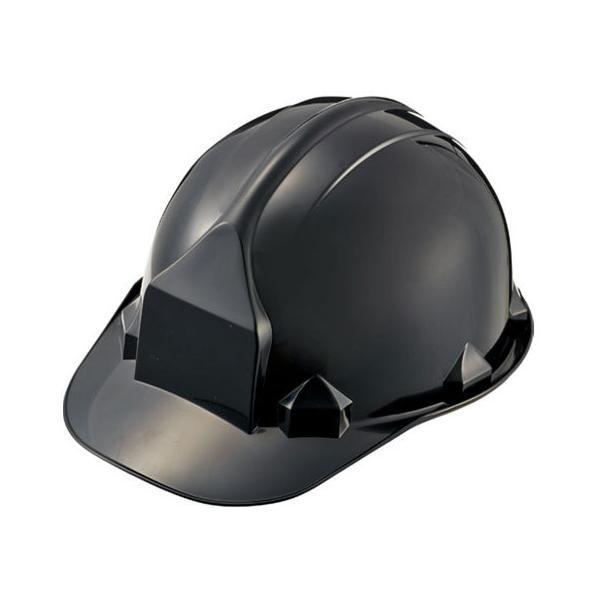 【お取り寄せ】加賀産業/ヘルメット つば付 アメリカン型 Nブラック/FN2-1F-29
