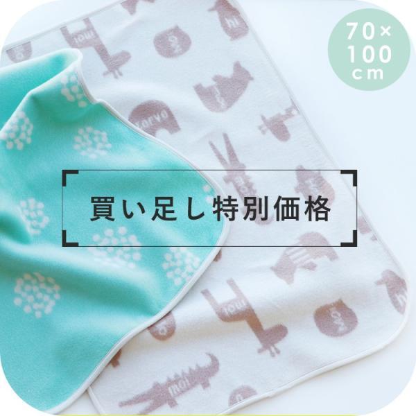 買い足しアイテム 綿毛布ブランケット|cocodesica
