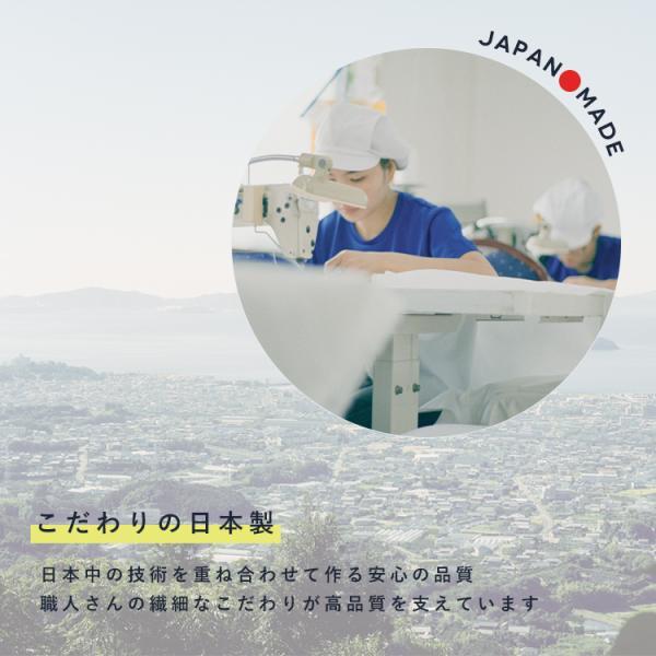 抱き枕 日本製 洗える マタニティ サンデシカ 三日月型の抱き枕 送料無料 ココデシカ 授乳 腰痛 カバー cocodesica 15