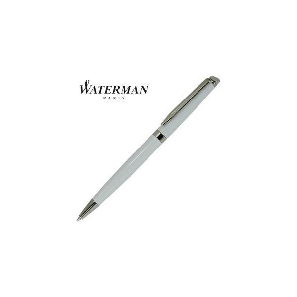 高級 ボールペン 名入れ ウォーターマン メトロポリタン エッセンシャル ボールペン ホワイトCT S2259332