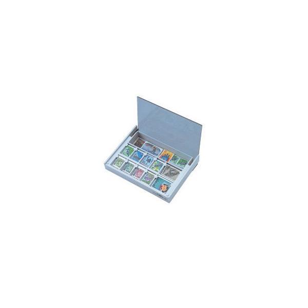 事務用品 カール事務器 切手ケース 850E