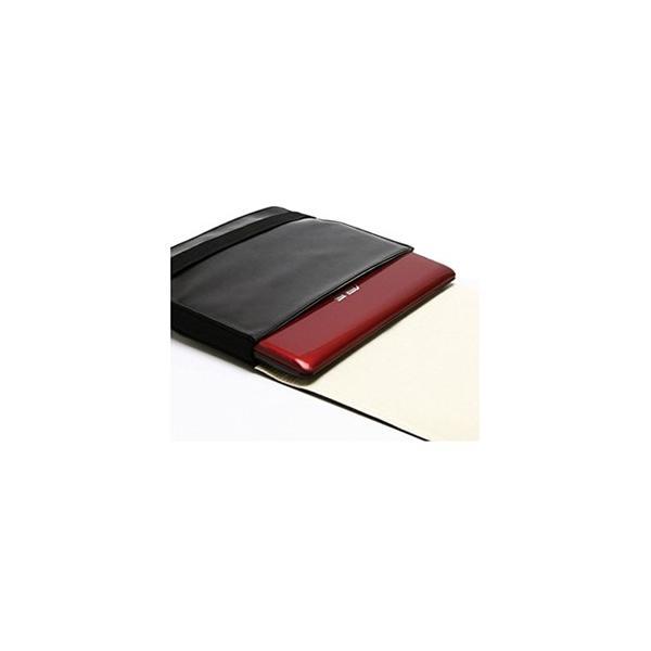 パソコンバッグ モレスキン ラップトップケース 10インチ ブラック No. 402342