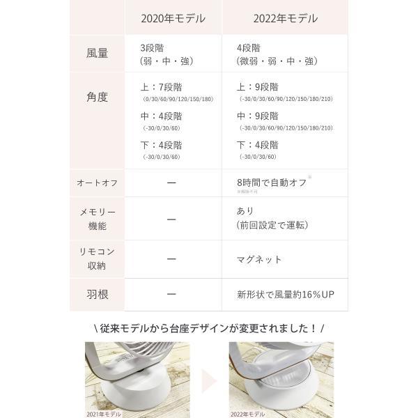 扇風機 サーキュレーター アルコレ マルチファン 3連タイプ | 送料無料 タワーファン おしゃれ タワー 洗濯 タイマー ALF105W||||coconial|19