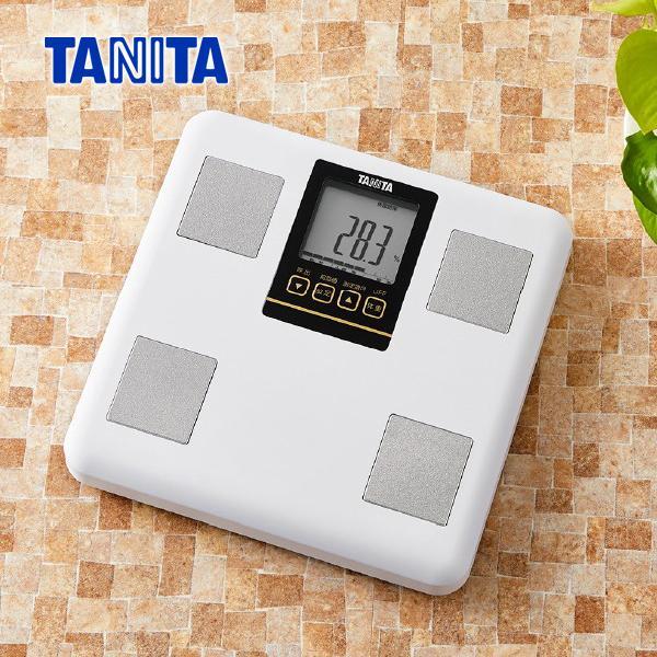 タニタ 体組成計 体重計 BC-LU01 | デジタル ヘルスメーター 乗るピタ 体脂肪計 基礎代謝 体内年齢 筋肉量 体脂肪 BCLU01||||