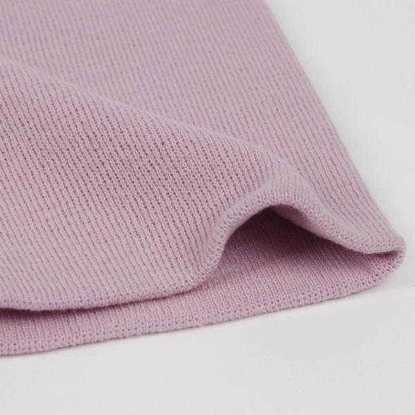 ニット帽  メンズ レディース ビーニー ライトパープル色 アクリル素材 550円ぽっきり 送料無料|coconoco|02