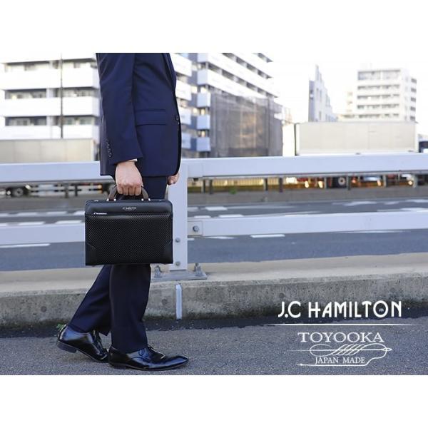 ミニダレスバッグ メンズ ダレスバック ビジネスバッグ セカンドバッグ ブリーフケース B5 日本製 豊岡製鞄 大開き 男性用 通勤用 黒 30cm|coconoco|02