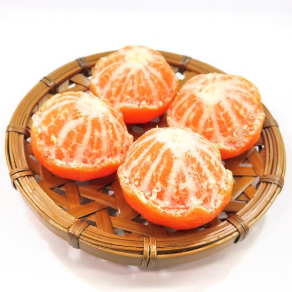 食べちゃいそうなまるごとみかん 食品サンプルキーホルダー、ストラップ|coconuts-ac|04