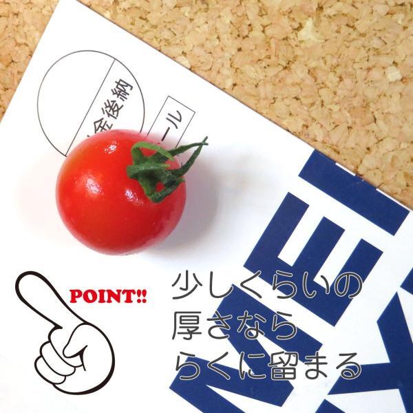 食べちゃいそうなミニトマト 食品サンプル マグネット coconuts-ac 02