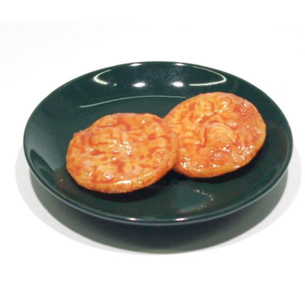 食べちゃいそうな せんべい 食品サンプル キーホルダー ストラップ 菓子 coconuts-ac 05