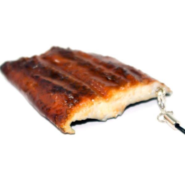 食べちゃいそうな鰻蒲焼き 食品サンプルキーホルダー、ストラップ|coconuts-ac|11