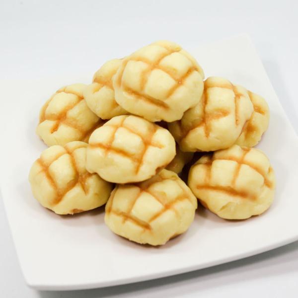 食べちゃいそうな メロンパン 食品サンプル キーホルダー ストラップ マグネット いずれか一つ|coconuts-ac|05