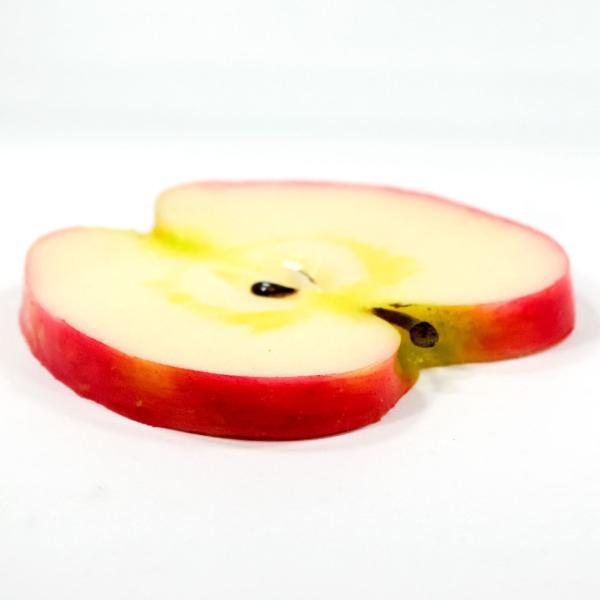 食べちゃいそうな食品サンプルコースター リンゴ|coconuts-ac|03