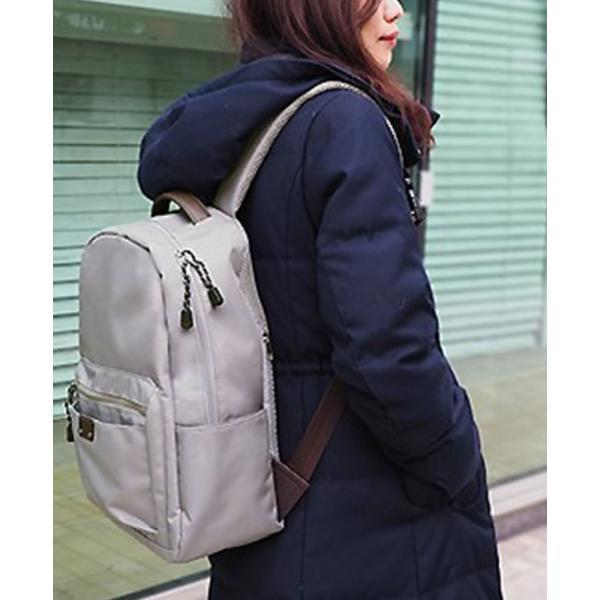 リュック ママ が 考えた マザーズリュック 送料無料 マザーズバッグ おしゃれ リュックサック 軽量 バッグ 大容量 ユニセックス 撥水|cocorocreation|10