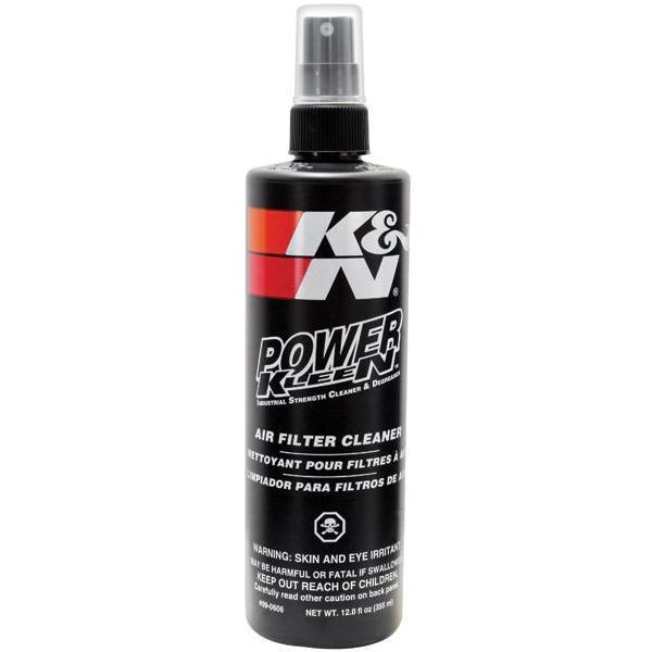 (代引不可)K&N:K&N エアフィルター専用ケミカル フィルタークリーナー スクイーズボトル 355cc メンテナンス 99-0606|cocoterrace
