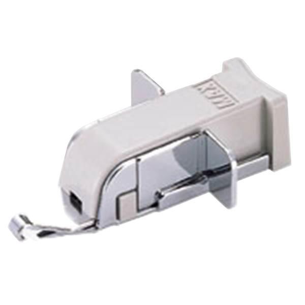 マックス:リムーバ 除針器 グレー 外寸:幅40×奥63×高18mm 除去針:10号,35号用 RZ-A 04178
