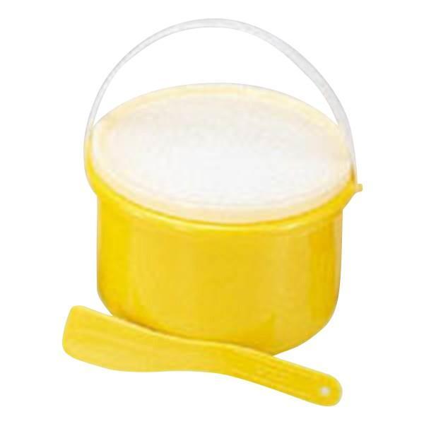 フエキ:フエキ糊 丸型容器 容量:2kg FP200 04834